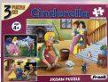 Frank 26pc Cinderella