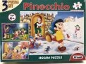 Frank 26pc Pinocchio