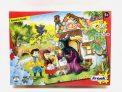 Frank 60pc Hansel & Gretel Puzzle