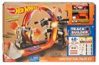 Hotwheels Track Builder Crash Kit