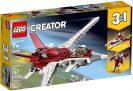 Lego 31086 Futuristic Flyer