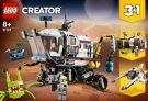 Lego 31107 Space Rover Explorer