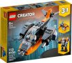 Lego 31111 Cyber Drone
