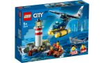 Lego 60274 Elite Police Lighthouse Capture