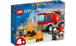 Lego 60280 Fire Ladder Truck