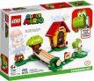 Lego 71367 Mario House & Yoshi Expansion Set