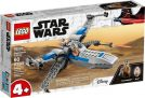Lego 75297 Resistance X-Wing