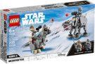 Lego 75298 AT-AT vs Tauntaun Microfighters