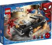 Lego 76173 Spider-Man and Ghost Rider vs Carnage