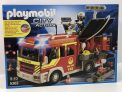 Playmobil 5363 Fire Fighting Vehicle