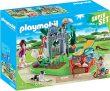 Playmobil 70010 Superset Family Garden