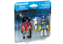 Playmobil 70080 Space Police and Thief