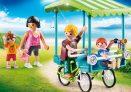 Playmobil 70093 Family Bicycle
