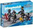 Playmobil 9365 Swat Team