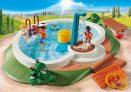 Playmobil 9422 Swimming Pool