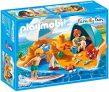 Playmobil 9425 Family Beach Day