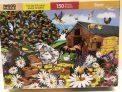 RGS Bees/Beekeeper 150pc