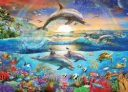 RGS Dolphin Treasure 1500pc