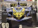 RGS F1 Blue Elf 60pc