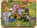 RGS My World Creatures 9-10pc