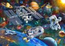 RGS Space Station 120pc