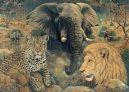 RGS Spirit of Africa 1500pc Puzzle