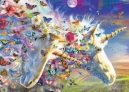 RGS Unicorn Dream 1500pc Puzzle