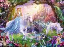 Ravensburger 100pc Magical Unicorn Puzzle