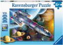 Ravensburger 100pc Mission in Space Puzzle