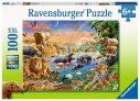 Ravensburger 100pc Waterhole Puzzle