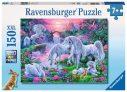 Ravensburger 150pc Unicorns in the Sunset Glow Puzzle