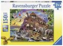 Ravensburger Boarding the Arc 150pc