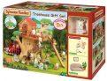 Sylvanian Families Treehouse Gift Set B
